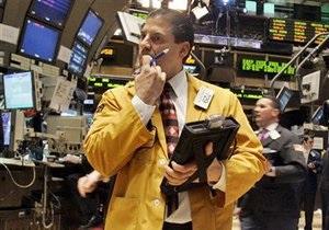 Индекс Украинской биржи отыгрывает утреннее падение