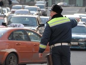 Дело о милиционере, сбившем в Киеве двух пешеходов, передали в суд