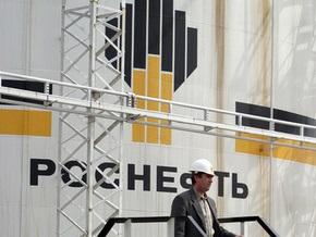 СМИ: Россия может продать долю в Роснефти