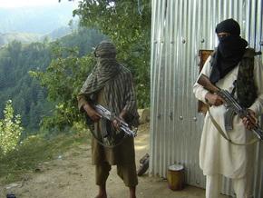 В Пакистане арестован один из лидеров Талибана
