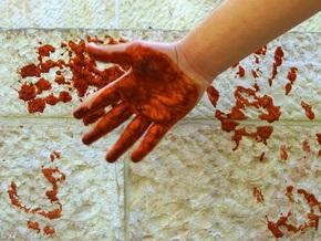 На Буковине убийцу разоблачили по анализу крови