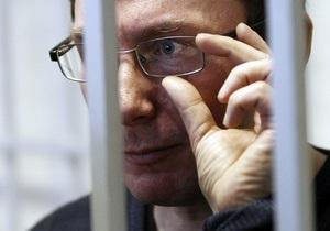 В Брюсселе Кузьмин заявил, что Луценко - условный оппозиционер