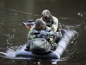 Элитный шведский спецназ во время учений случайно атаковал частный коттедж