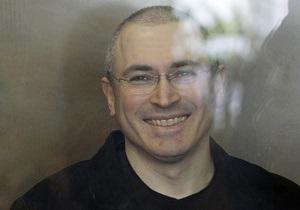 Сегодня Ходорковский вышел бы на свободу, если не получил бы второй срок