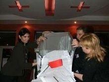 Последние данные ЦИК: Партия Саакашвили набирает более 64%
