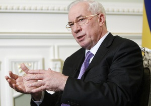 Азаров пожаловался на отсутствие хозяина в сельском хозяйстве Украины
