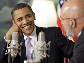 Обама признался в существовании Книги тайн