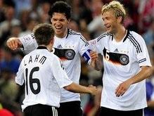 Немецкие футболисты рассказали о победе над Португалией