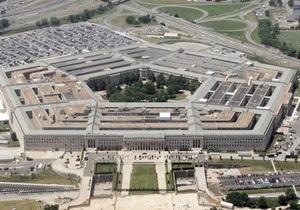Обама утвердил бюджет Пентагона на 2012 год в объеме $662 млрд