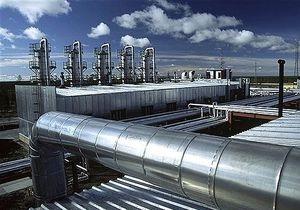 Газпром заплатил Нафтогазу аванс в $2 млрд