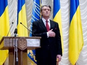 Сегодня Ющенко поучаствует в мероприятиях ко Дню подвига героев Крут
