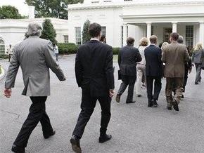 Конгресс США  исследует деятельность ЦРУ