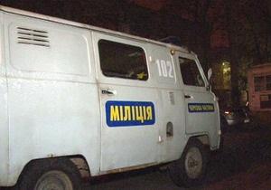Во Львовской области автомобиль переехал уснувшего на проезжей части мужчину