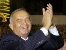 Президентом Узбекистана в третий раз подряд стал Ислам Каримов