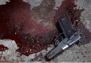 Киевлянину выстрелили в лицо за просьбу не мусорить