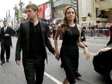 Питт и Джоли составили брачный контракт