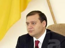 Михаил Добкин ответил на вопросы читателей Корреспондент.net
