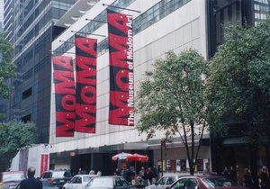 В Нью-Йорке вручили премии в области искусства и техники создания рекламы