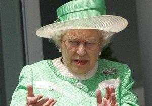Правительство Британии проверит расходы Елизаветы II