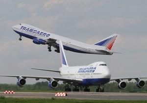 В Симферополе экстренно сел самолет сообщением Москва - Шарм-Эль-Шейх: пассажир впал в кому