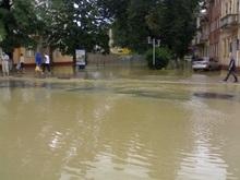 На Прикарпатье эвакуировано свыше 5 тысяч человек