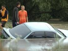 Кабмин внес наводнение в поправки к бюджету