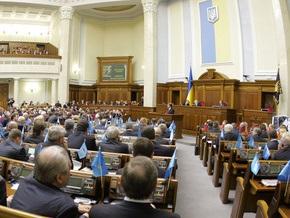 Ющенко ждет момента для обжалования даты президентских выборов