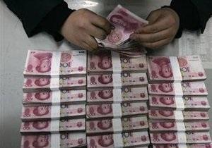 Китай вновь ужесточает кредитную политику