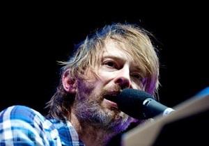 Radiohead выпустили совместно с поклонниками бесплатный DVD