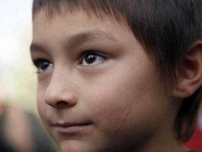 В США шестилетний мальчик  улетел  на воздушном шаре