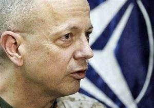 Генерал Аллен: НАТО побеждает в войне с талибами