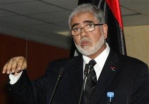 Ливийский парламент отправил в отставку премьер-министра