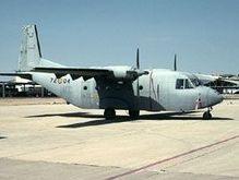 В Индонезии исчез военный самолет с 18 пассажирами на борту