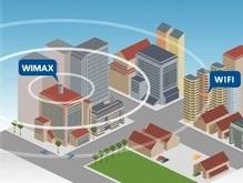 В 2008 году интернет по технологии WiMax накроет Украину