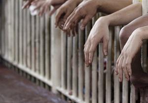 В СИЗО в Харьковской области повесился заключенный