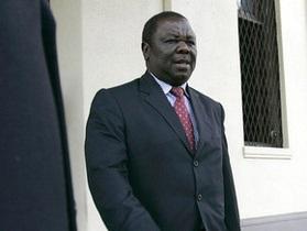 Премьер Зимбабве женился вопреки решению суда
