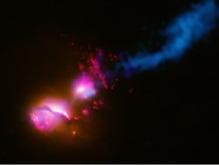 NASA обнаружило самую маленькую из известных черных дыр