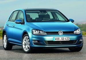 Седьмая жизнь. Тест-драйв нового Volkswagen Golf