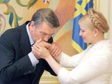 Взгляд: Неожиданный ход Ющенко