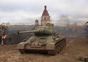 Умер конструктор, делавший танки для фильмов Михалкова и Шахназарова