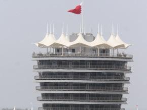uaSport.net представляет Гран-при Бахрейна