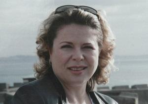 СМИ: Бывшая украинская медсестра Каддафи вышла замуж