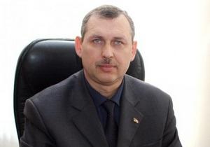 Спецоперация в Одессе: начальника криминальной милиции области временно отстранили от должности