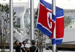 КНДР согласилась на переговоры по своей ядерной программе без предварительных условий