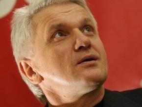 Литвин призывает вспомнить солдат, которые отстаивали Украину