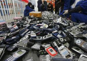 В Украине количество абонентов мобильной связи достигло 56,6 миллионов