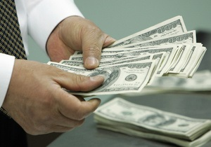 Закрылись торги на межбанковском валютном рынке