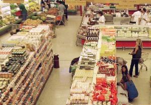 Холдинговая компания сети супермаркетов Велика Кишеня проведет собрание акционеров (исправлено)