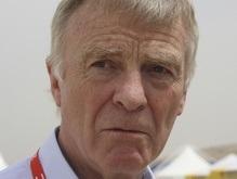 Экклстоун раскритиковал президента FIA