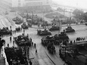 Британия рассекретила план действий на случай ядерной войны с СССР